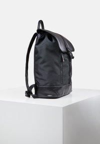 LERROS - BASIC - Rucksack - black - 4