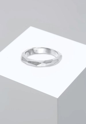 PAARRING - Ring - silber