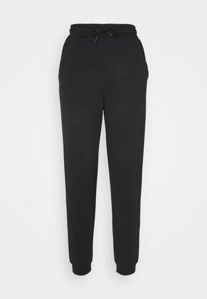 ONPLOUNGE PANTS - Pantalon de survêtement - black