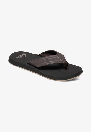 MONKEY WRENCH  - Mules - brown/black/brown