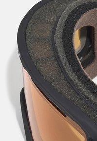 Oakley - FRAME PRO UNISEX - Occhiali da sci - persimmon/dark grey - 5