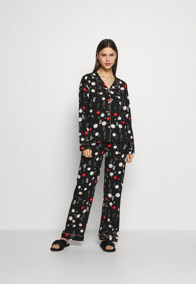 LingaDore - Pyjamas - black