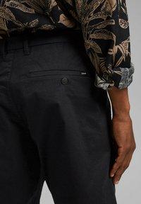 Esprit - Shorts - black - 4