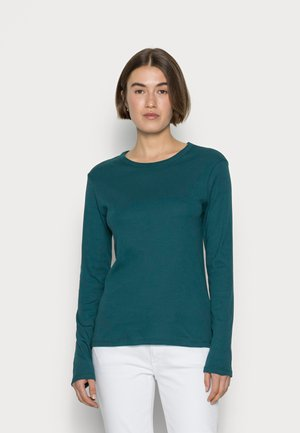 Long sleeved top - pinede