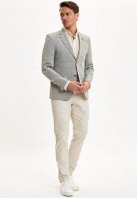 DeFacto - Blazer jacket - mint - 1