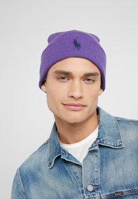 Polo Ralph Lauren - Berretto - purple heather - 1