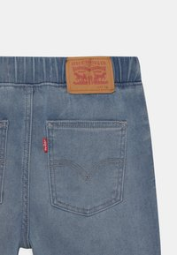 Levi's® - SKINNY DOBBY  - Denim shorts - salt lake - 2