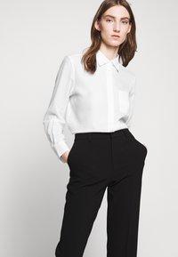 Filippa K - REGINA TROUSER - Trousers - black - 3