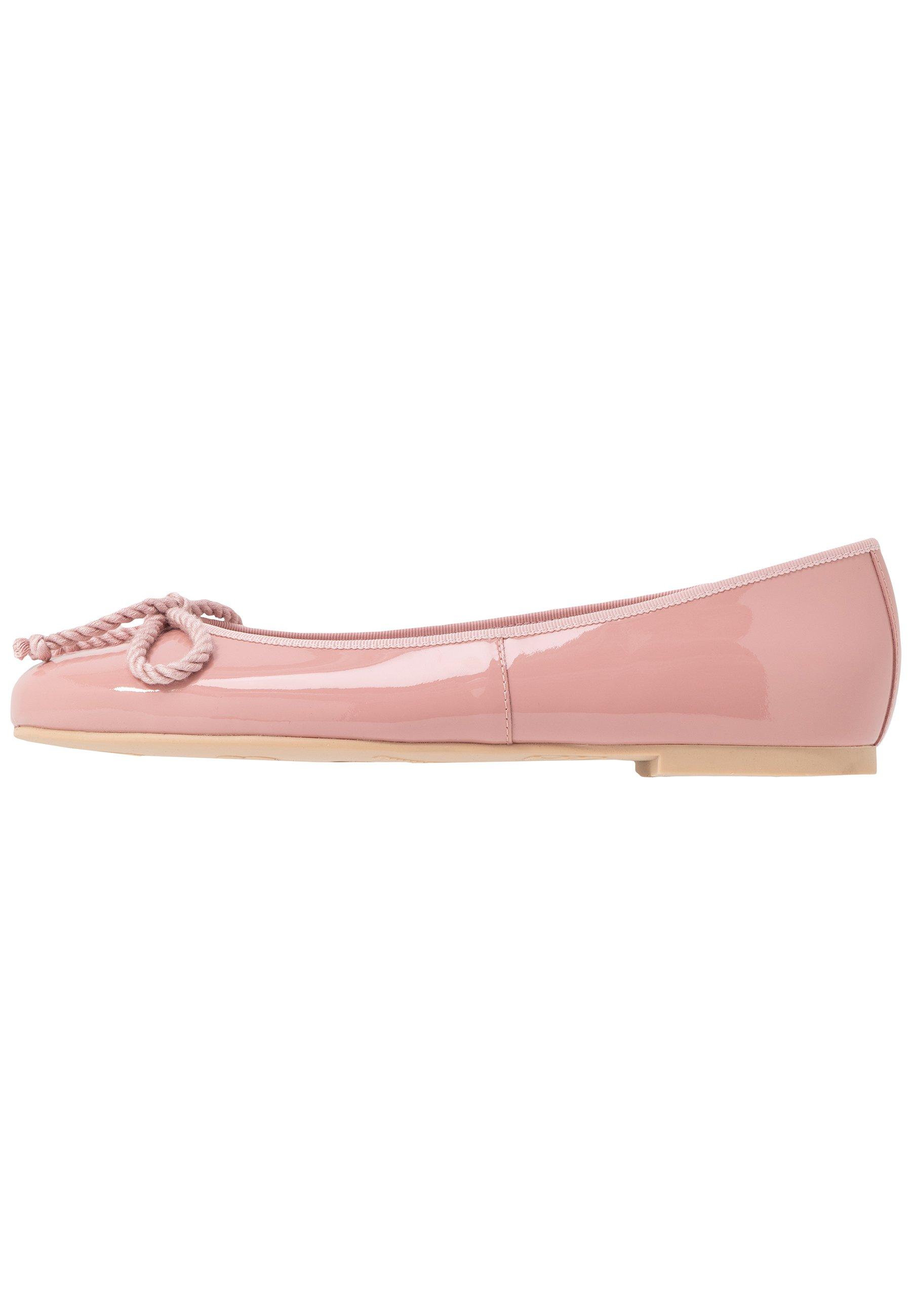 Pretty Ballerinas SHADE - Ballet pumps - light pink