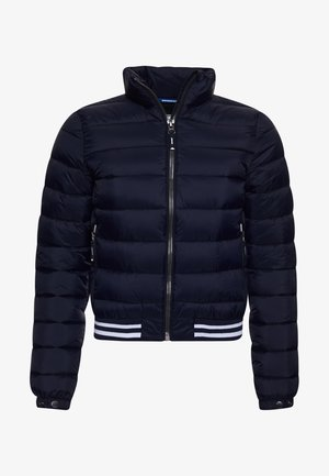 FUJI  - Winter jacket - eclipse navy
