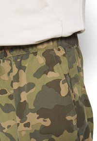 The North Face - CLASS PANT - Stoffhose - burnt olive - 3