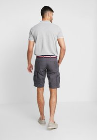 Tommy Hilfiger - JOHN BELT - Shorts - grey - 2