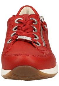 ara - SNEAKER - Baskets basses - red - 3