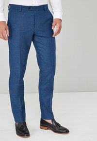 Next - Pantaloni eleganti - blue - 0
