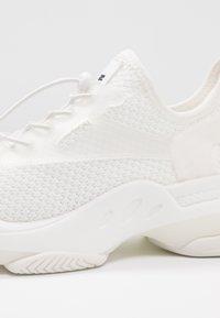 Steve Madden - MATCH - Sneaker low - white - 2