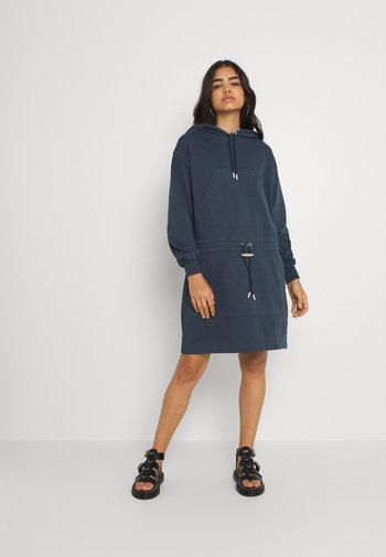 ELLIE - Day dress - blue