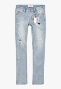 Vingino - AVENIDA - Jeans Skinny - light vintage - 0