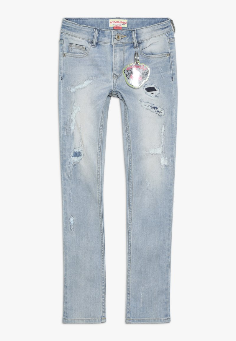 Vingino - AVENIDA - Jeans Skinny - light vintage