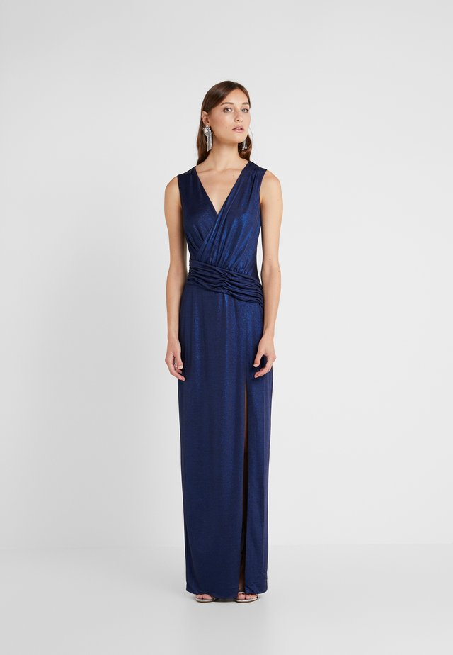 GABRIANNA GOWN - Robe de cocktail - navy