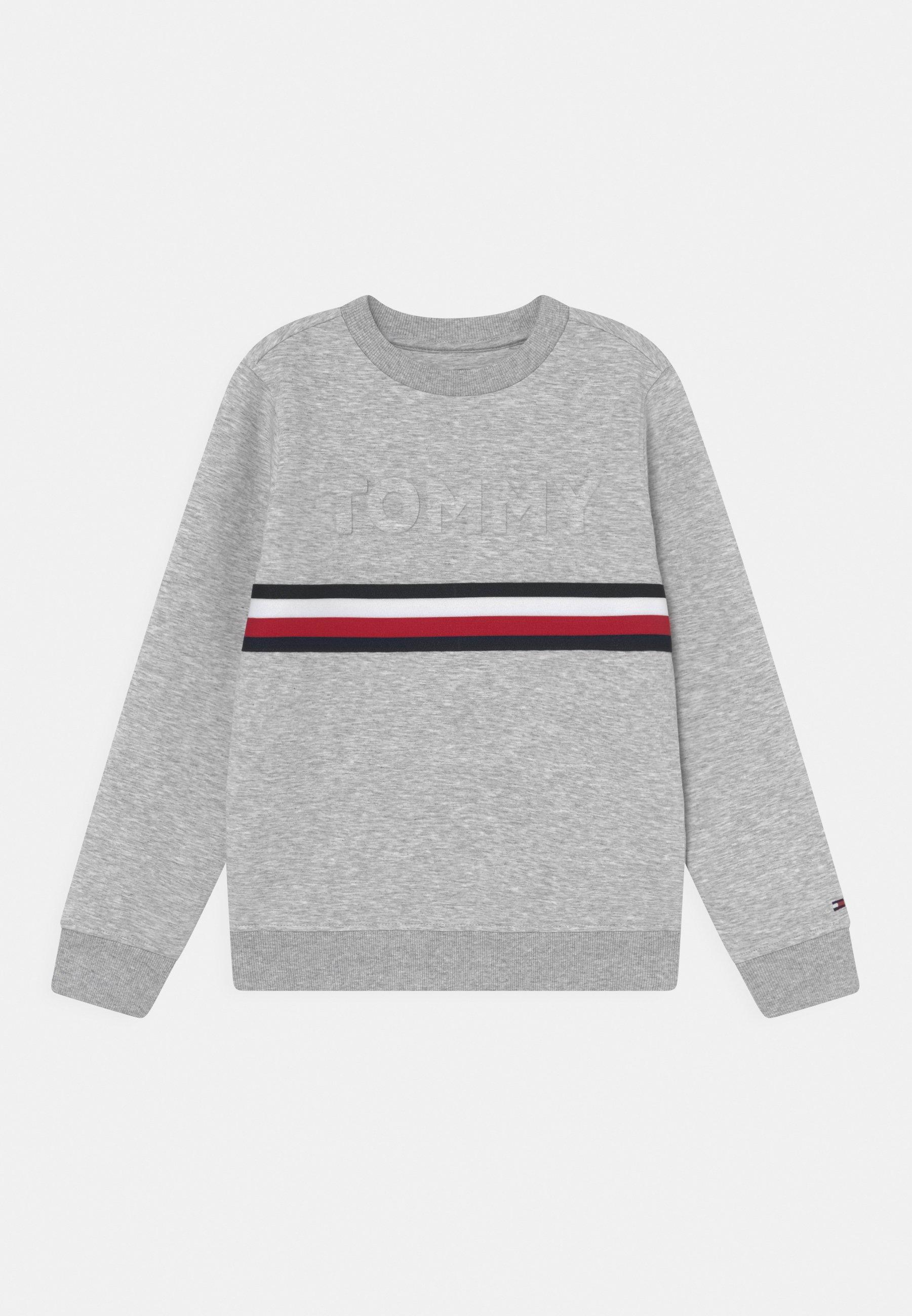 Bambini EMBOSSED - Maglietta a manica lunga