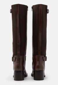 Dune London - TILDAS - Boots - brown - 3