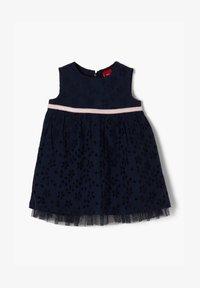 s.Oliver - Day dress - navy - 0