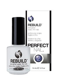 Seche Vite - SECHE REBUILD STRENGTHENING - Nail treatment - - - 1
