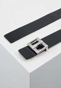 HUGO - ZITA BELT - Belt - black - 2