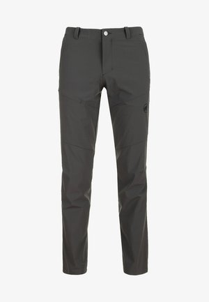 RUNBOLD PANTS  - Trousers - dark grey