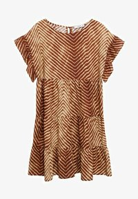 Mango - Vestido informal - marron - 4