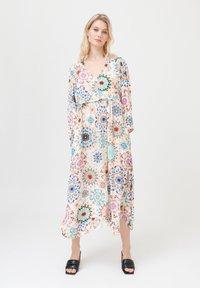 Dea Kudibal - FERNANDA (V) - Day dress - kaleidoscope - 0