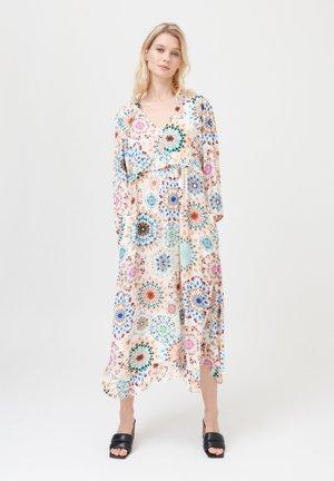 FERNANDA (V) - Day dress - kaleidoscope