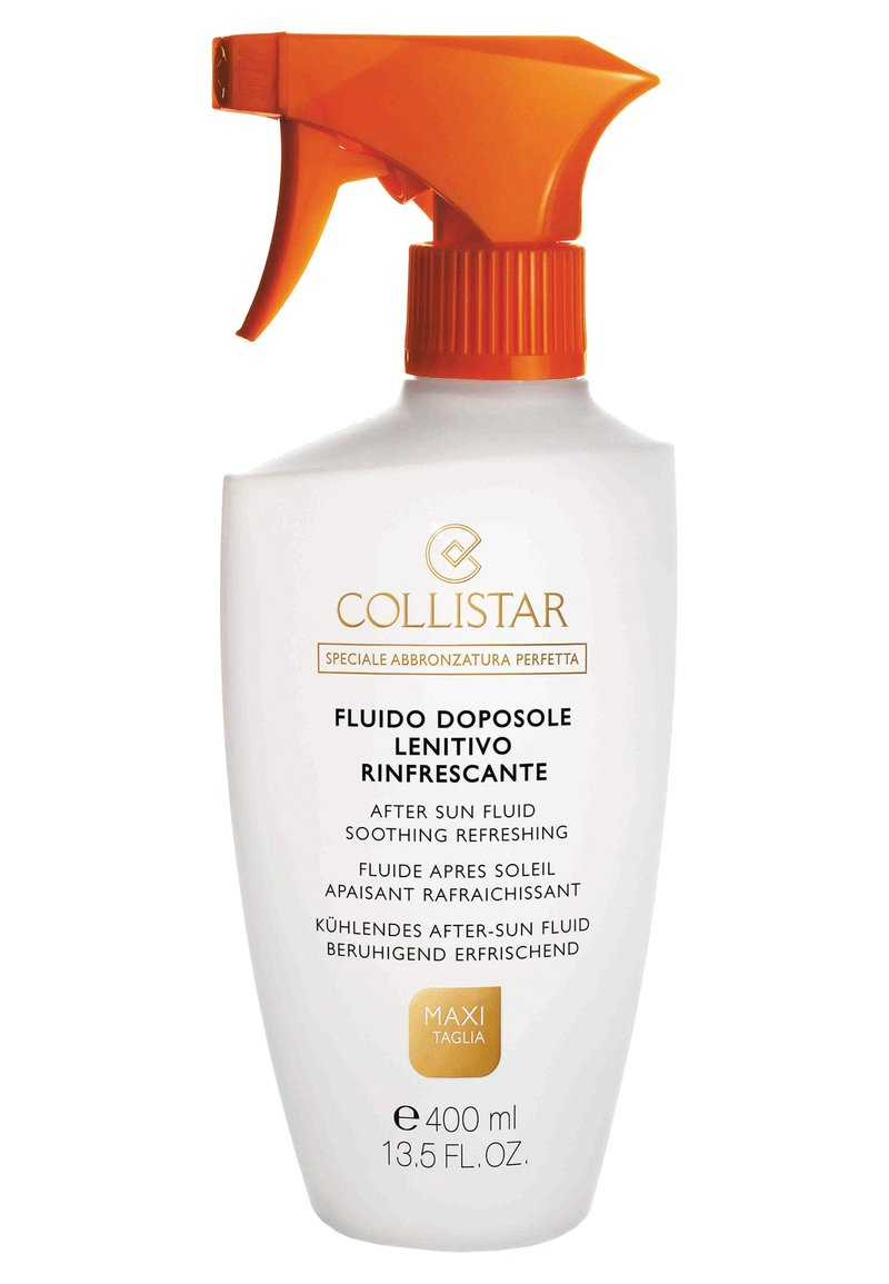 Collistar - AFTER SUN FLUID SOOTHING REFRESHING - Aftersun - -