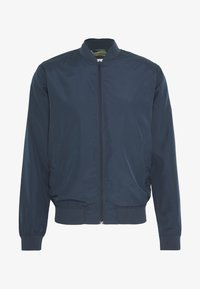 Jack & Jones - JORVEGAS  - Bomberjacks - navy blazer - 0