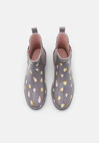Anna Field - Bottes en caoutchouc - grey - 5