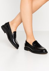 Billi Bi - Loafers - black - 0