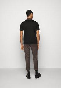 Paul Smith - Polo shirt - black - 2