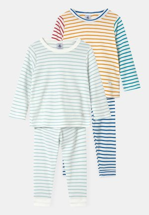 MARINIERE 2 PACK  - Pyjama set - multi-coloured