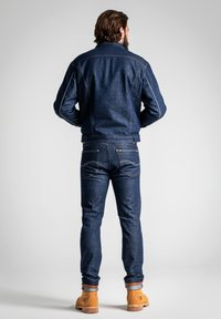 Lee - TECHNICAL RIDER - Denim jacket - grey - 2