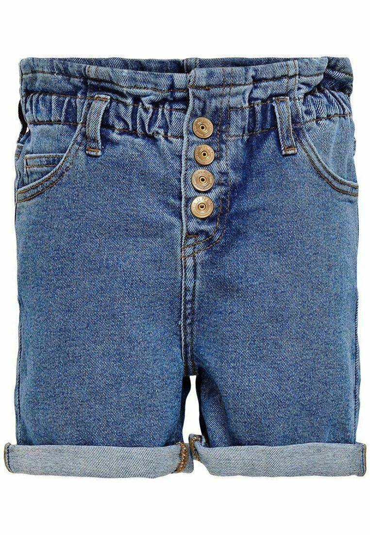Kinder KONCUBA PAPERBAG - Jeans Shorts