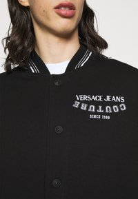 Versace Jeans Couture - Bomber Jacket - black - 5