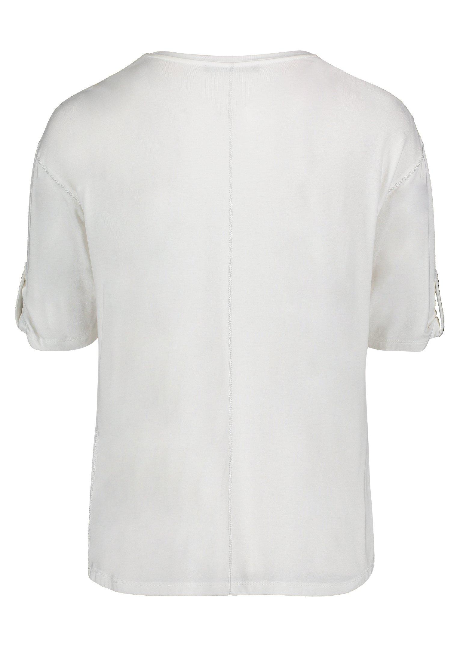 Damen MIT PLACEMENT - T-Shirt print