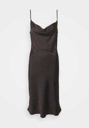 DANCE FLOOR NUISETTE - Noční košile - noir