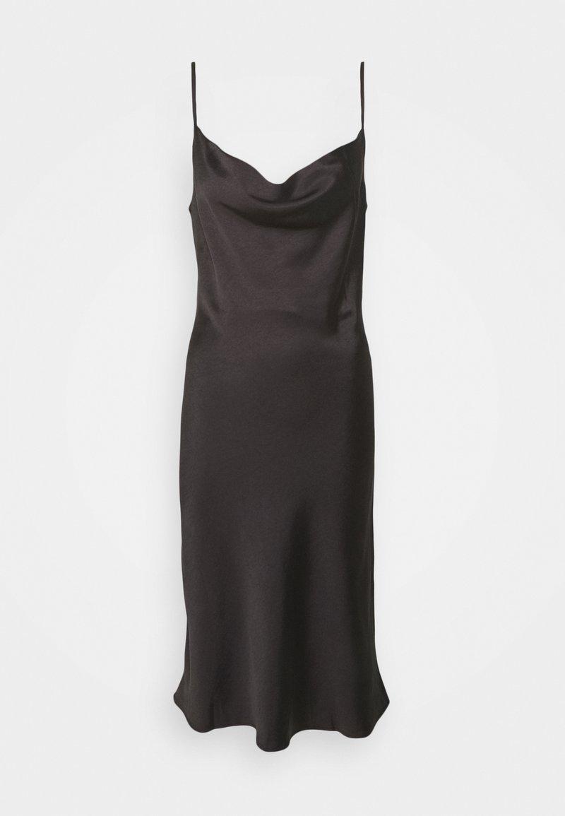 Etam - DANCE FLOOR NUISETTE - Nightie - noir
