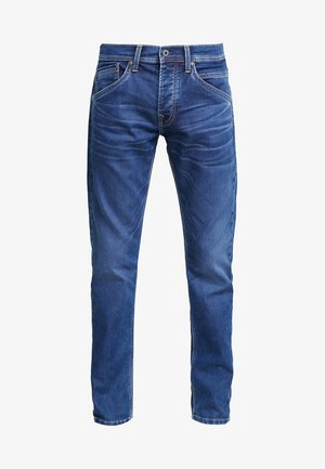 TRACK - Jeans slim fit - gymdigo