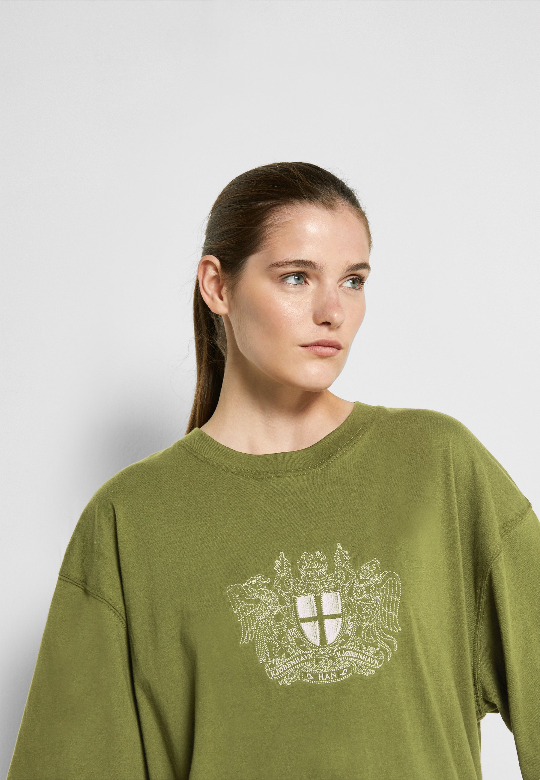 Women BOYFRIEND TEE - Print T-shirt