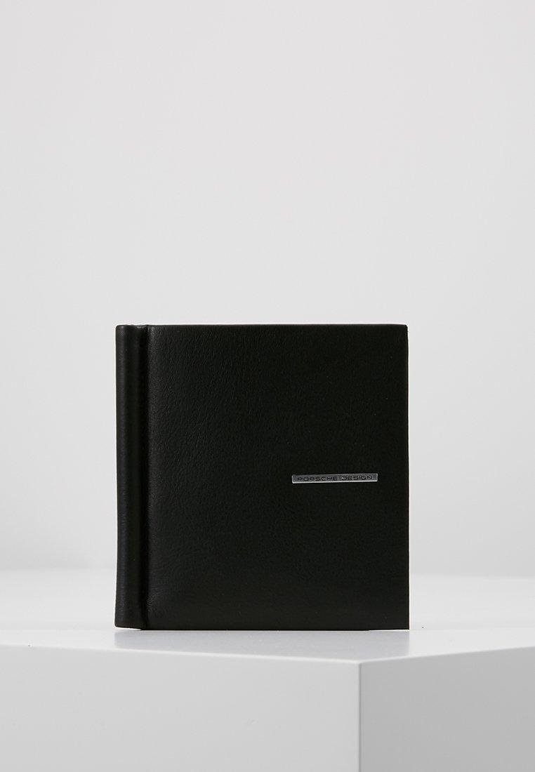 Discount Outlet Porsche Design WALLET - Wallet - black | men's accessories 2020 RxCXR