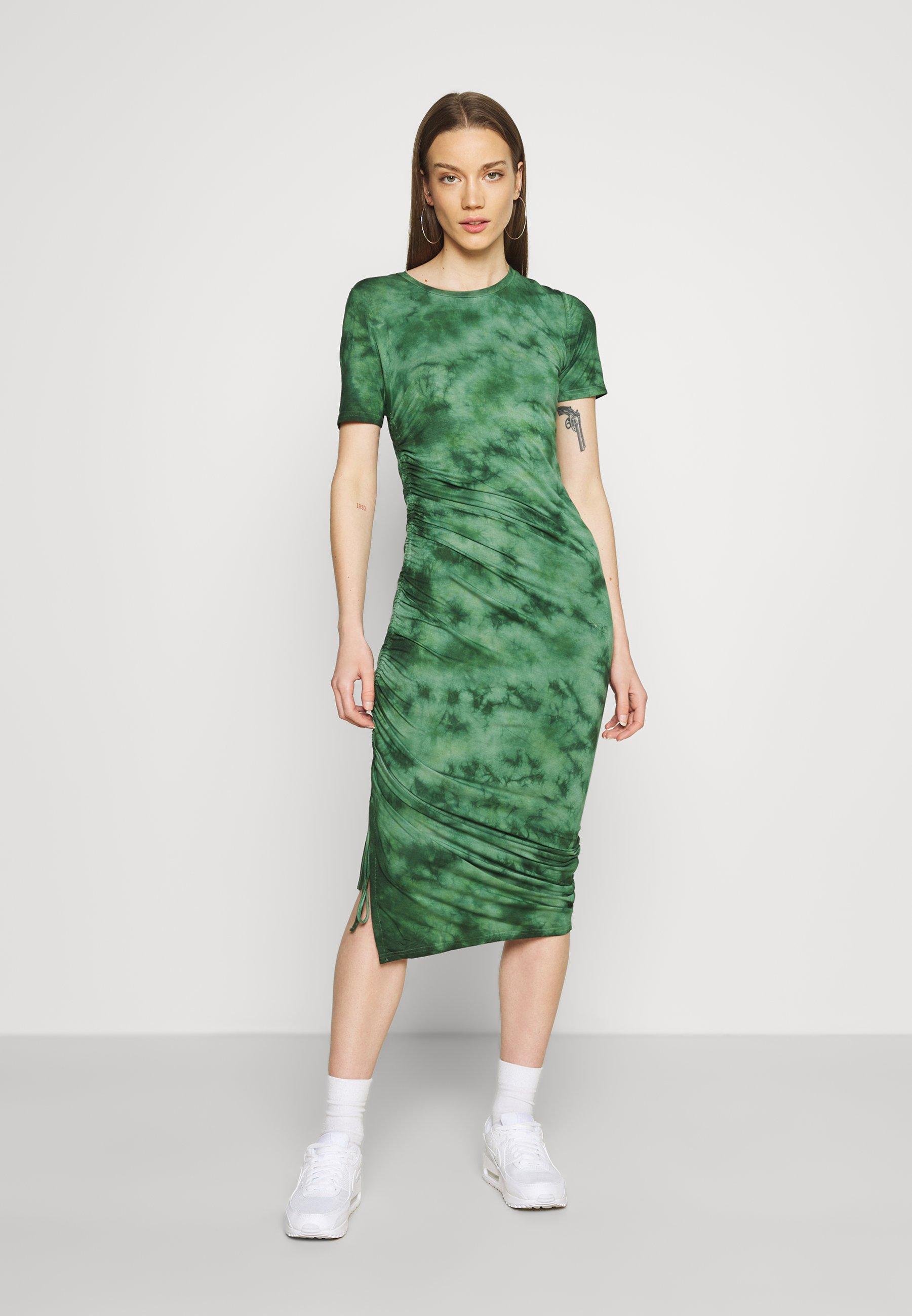 Mujer ENZOE DRESS - Vestido ligero