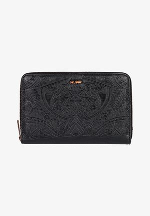 Wallet - anthracite