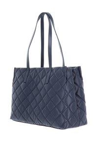 Valentino Bags - OCARINA  - Tote bag - blu - 4